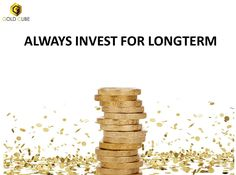 Be it cryptocurrency or precious metal, always ensure that your investments give you a long term profit. Visit news.goldcube.com to know more #investing #cryptocurrency ##InvestInGold #bitcoin Cryptocurrency, Precious Metals, Cube, Investing, Place Card Holders, News, Gold, Yellow