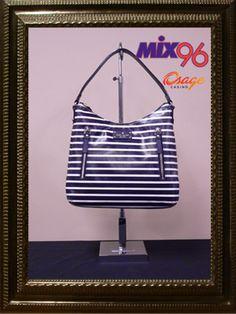 Mix 96 Pick Your Purse - Purse #13 http://www.mix96tulsa.com/s/pick-purse/