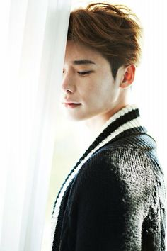 Lee Jongsuk   W Korea