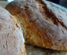 Rezept Weihnachts-Brot von Fett-For-Fun-Thermi - Rezept der Kategorie Backen herzhaft