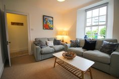 Cornwall Holiday Cottages Falmouth, Number 7