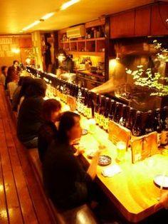 はじめの一歩 自由が丘 豊富なビオワインとフランス・イタリアを中心としたリーズナブルでボリュームのある料理