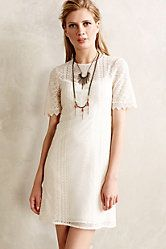 Azores Lace Dress by Nanette Lepore