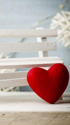 Iphone Valentine's Day, heart, love