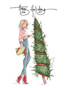 Christmas Card Crafts, Christmas Printables, Christmas Wishes, Christmas Art, Christmas Greetings, Winter Christmas, Vintage Christmas, Christmas Presents, Christmas Paintings