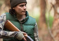 Kiowa Gordon in windwalkers 2015