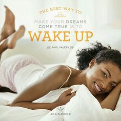 The Best Way To Make Your Dreams Come True Is To Wake Up. 'Paul Valery' Good morning all. It's a fabulous sunny morning here in the UK🌞 Vitamin A, Niacin Vitamin, Biotin, Coenzym Q10, Polyvinyl Alcohol, Am Pm, L Arginine, Pantothenic Acid, Social Media