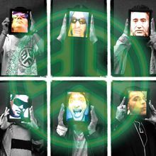 ASIAN DUB FOUNDATION share new single 'The Signal & The Noise'WithGuitars