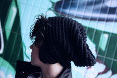 Tegan Look 5 High Fashion, Street Wear, Dreadlocks, Unisex, Hair Styles, Beauty, Collection, Hair Plait Styles, Couture