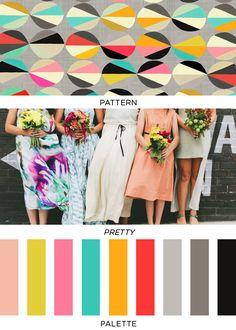 Pattern Pretty Palette   59