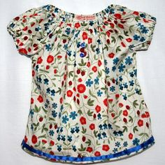 Baby girl mirabelle dress