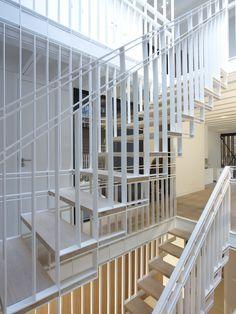 Galería - Casa sobre el agua / Framework Architects + Studio Prototype - 9