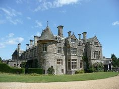 The Beaulieu Palace House (/ˈbjuːlɪ/[1]) is a 13th-century house located in Beaulieu, Hampshire. Originally part of Beaulieu Abbey, the estate was bought by Thomas Wriothesley, 1st Earl of Southampton in 1538, following the Dissolution of the Monasteries and is still owned and occupied by the earl's descendants, the Barons Montagu of Beaulieu.