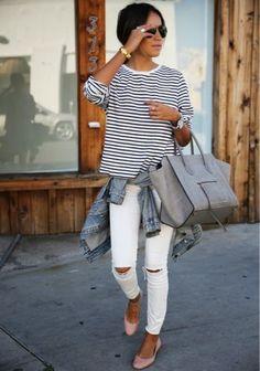 Fashion Mum of 40