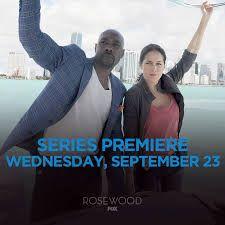 rosewood tv show -