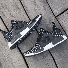 adidas NMD XR1 Black. #thesolesupplier #nmd #adidas #nmdrunner