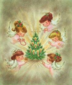 Old Christmas Post Сards — Vintag Vintage Greeting Cards, Vintage Christmas Cards, Retro Christmas, Vintage Holiday, Christmas Greeting Cards, Christmas Greetings, Vintage Postcards, Vintage Valentines, Christmas Towels