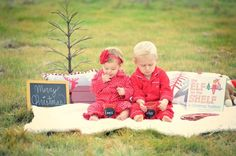 kids christmas photography ideas   Christmas kids candid