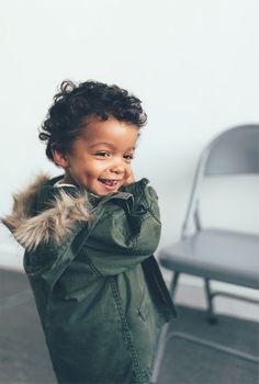 ZARA - #zaraeditorials - 4 years - Baby boy | 3 months - Baby boy Collection