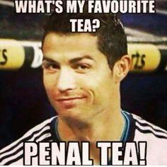 LOL #Penaltea