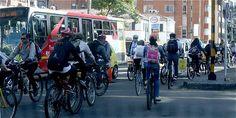 Cámara de Comercio dice que hace falta transporte digno para garantizar productividad en jornadas de día sin carro.