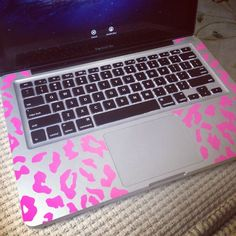 Girly Laptop Accessories
