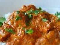 Przepis Kurczak tikka masala przez Shakall - Widok przepisu Inne dania główne