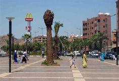Marrakech-modern meets traditional