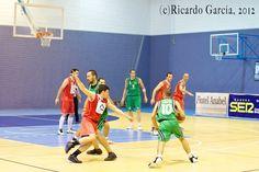 Club Baloncesto Baza - SEGURA DESARROLLOS INDUSTRIALES BAZA 82-52 B. MURGI