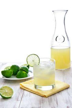 Classic Lime Margarita by elkaysmom.