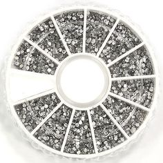 2400pcs-3D-Nail-Art-Rhinestones-Glitters-Acrylic-Tips-Decoration-Manicure-Wheel