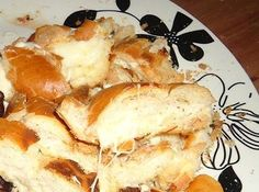 Pãozinho de Alho Delícia de Minas