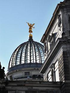 Advent Dresden