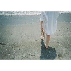 #portrait #photo #写真 #ポートレート #女の子 #girl #水 #water #reco_ig #海 #sea #逗子海岸 2016/06/23 10:45:40