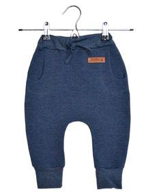Spodnie Julong Jeans - Daj się ponieść wygodzie! Zezuzulla.pl