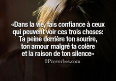 Confiance...