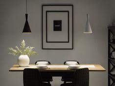 Bell pendant lamp with 1 lamp RaghulWayfair. Beliani, Lamp, Light, Pendant Lamp, Interior, Home Decor, Bedroom Lamps, Bell Pendant, Ceiling Lights