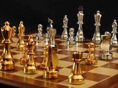 Resultado de imagen para piezas de ajedrez