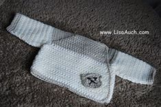 Free Easy crochet Patterns for Baby Cardigans and Baby Crochet sweater pattern or layette Sets. Nothing is as cute as baby wearing a beautiful handcrafted crochet cardigan or a cute crochet sweater. I just love these free patterns and you can see...