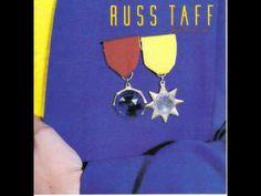 Russ Taff - I'm Not Alone (1985)