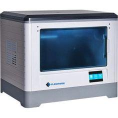 FlashForge 3D Printer - DREAMER – HeartRateMonitorsUSA.com
