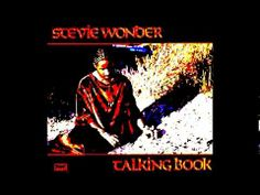 Stevie Wonder I Believe ( When I Fall In Love it Will Be Forever ) - YouTube