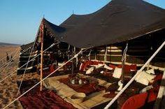 Bildresultat för bedouin tents