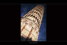 Torre di Pisa by #photolabronico