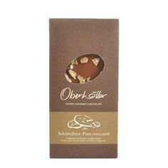 #Schüttelbrotschokolade // #Cioccolato pane #croccante https://www.looptown.com/de/products/647-schuttelbrotschokolade