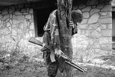 bosnian war photos - Google Search