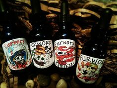 knock out that shaving BS with a furworx shirt ; Best Beard Oil, Green Cleaning, Shaving, Hair Makeup, Natural, Fashion, Moda, Fashion Styles