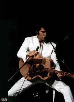 {*Elvis - International Hotel, Las Vegas 69*}