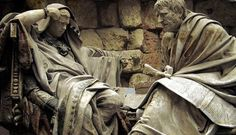 "Seneca on the Value of ""Obvious"" Advice (via of Manliness) Seneca, The Value, Art Of Manliness, Modern Gentleman, Guys Be Like, Martial Arts, Illustration Art, Advice, Statue"