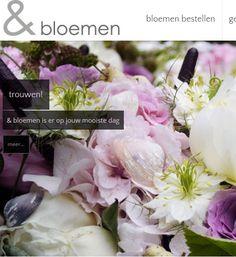 &Bloemen from Borger, the netherlands. http://www.enbloemen.nl/